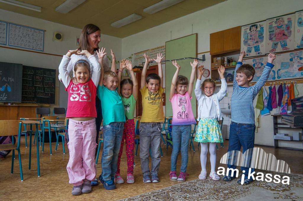 A 2014/2015-ös tanév kiselsősei a Márai Sándor Gimnáziumba és alapiskolában