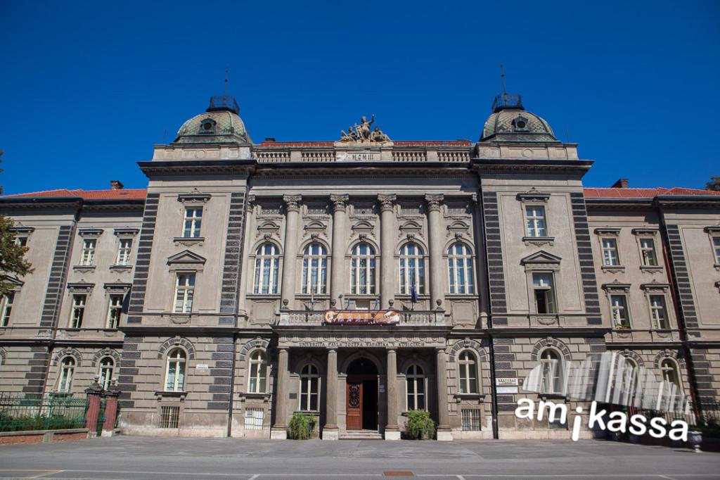A kassai Pavol Jozef Šafárik Egyetem