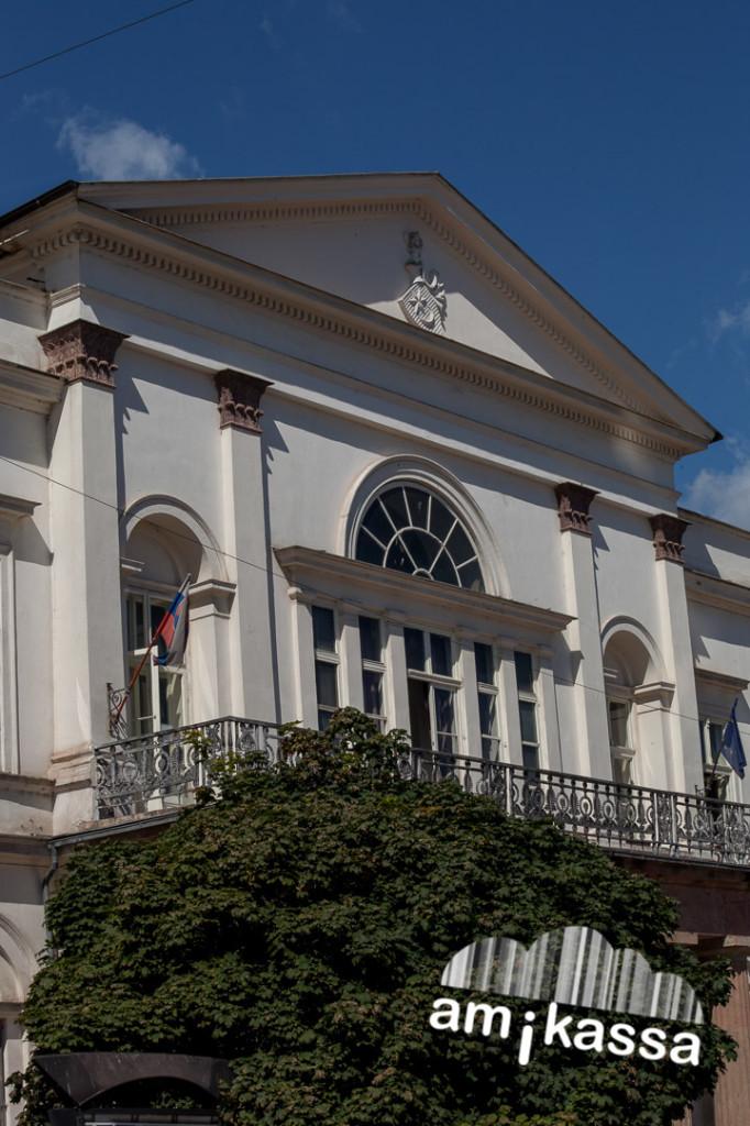 A Forgách-palota