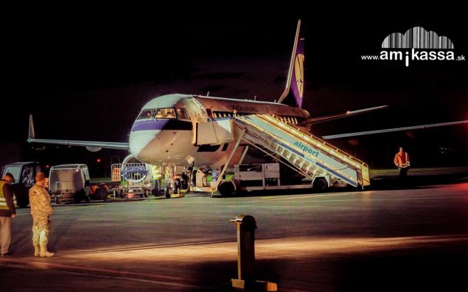 Airport LOT