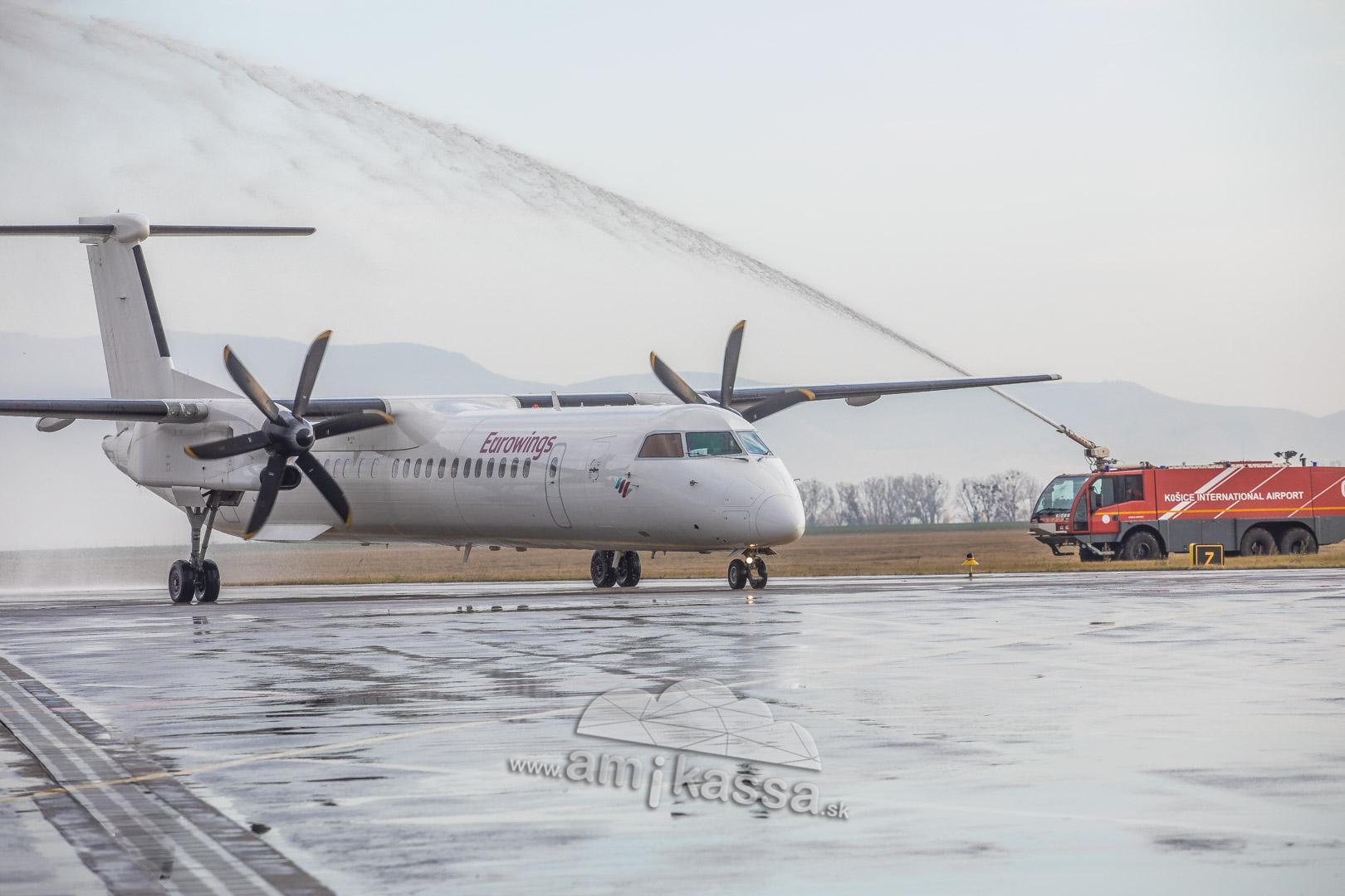 bf28919d576b Az Eurowings statisztikai adtai szerint már most nagy az érdeklődés az új  járatok iránt.